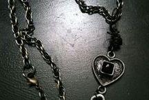 jewelry / by Pamela Karakula