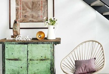 Home design/decor/diy / Home design, storage ideas, design ideas, and diy and crafts for decorating / by Jordyn Whiting