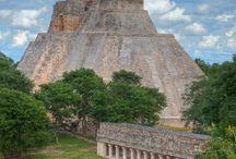Mesoindiansk bildvärld