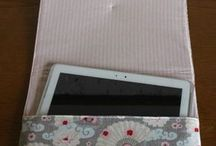Pochette tablette