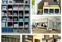 tips to organize your room /house