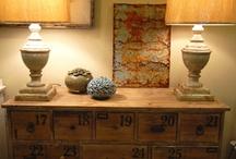 Furniture & Interior Design