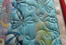 Quilting Designs / by Barb B