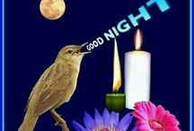Καληνύχτα