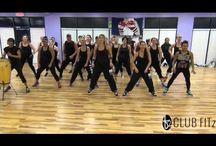 { dance - dance - dance }