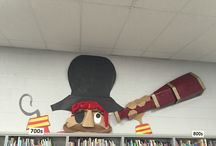 pirate book week