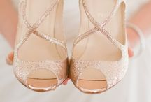 Wedding Shoes / Shoeees