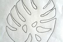 patroon papier RH
