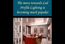 Led Profile Lighting