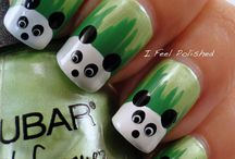 animalitos nail