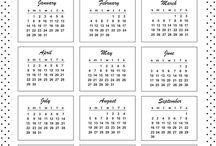kalendrar 2018