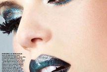 Makeup Inspiration / by Pink Polish Addict
