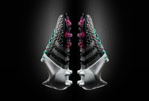 Cleats 101 / For all football lovers