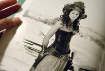 Girl Hunter & Gun Fan Gift Guide