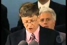 #Scott #Assemakis - Bill Gates Speech at Harvard Part-2