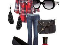 StitchFix Fashionista / by Lacey Franz