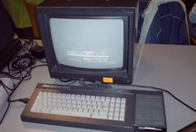 Retro COMPUTERS and videogame systems / 8bits forever!!