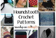 Crochet Pattern Roundups!