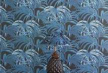 Trend: Royal Blue interiors