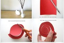 DIY : Flower Making