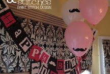 mostacho party