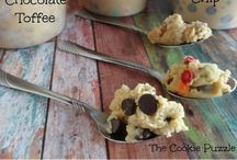 Yummy Cookie Dough