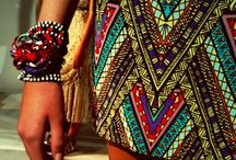 Ethnic and tribal