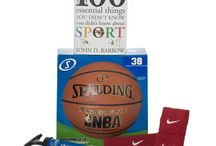Camp Gift Baskets and Gift Sets