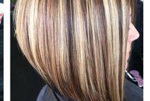cabelo e corte