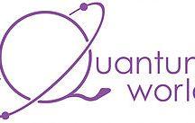 Quantum World / Healing, Spirituality, Harmony, Love, Peace, Karma,