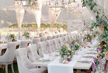 Místa na svatbu
