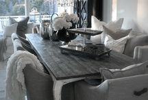 Dining Room / by Xandavia Landers