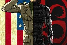 Marvel / DC
