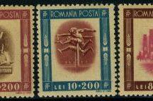 Agriculture Stamps / One of the most fundamental reasons that the World's population has been able to subsist is the development of agricultural production methods over the centuries. But even today poorer countries struggle to provide foodstuff for their inhabitants while in other parts of the World overproduction exists.  The increased use of technology and science to produce disease-free, faster-growing and even genetically-modified crops and chemical fertilizers has also caused certain problems. Also the use of growth hormones and antibiotics in farmed animals has caused great concern. The growth of organic farming methods over the last thirty years is witness to the fact that many people prefer naturally-produced products.  Today, roughly one third of the World's workforce is employed in the agriculture sector.