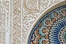 Art of Geometric pattern