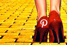 PINTEREST  / Pinterest Love  / by iPIN