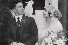 Vintage Wedding Photos / I ♥ Vintage wedding photos