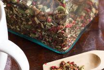 Tea Rituals and Magic