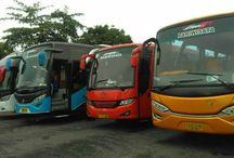 Sewa Bus Solo / Sewa Bus Pariwisata di Solo Harga Murah