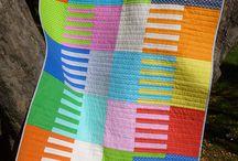moderne quilts