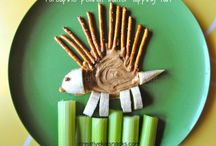 Food For Kids / Cute & Fun food for the kids. Creative food ideas for kids. A collection of fun food recipes and ideas for kids!
