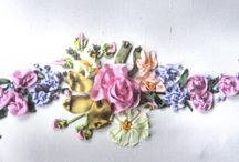 Ribbon Embroidery