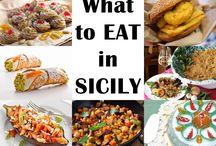 Siciland - Your Sicilian Guide