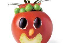 Healthy Food Ideas - Kids / by Deb Millard