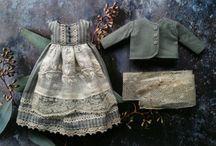 одежда для куклей