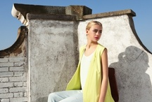 LFW SS13 Preview Issue - Women's Editorial