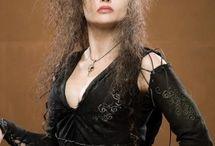 Bellatrix LeSeychell