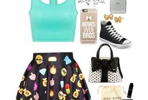 Cute emoji clothes