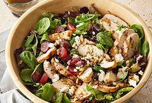 Recipes: Salads
