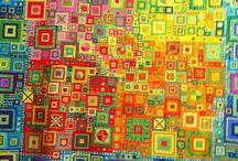 Patchwork & Quilt
